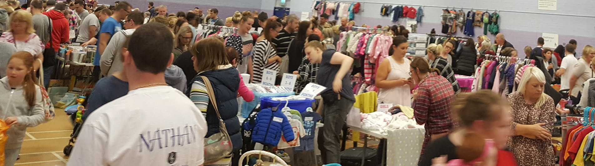 Table Tots Baby Sales Yorkshire