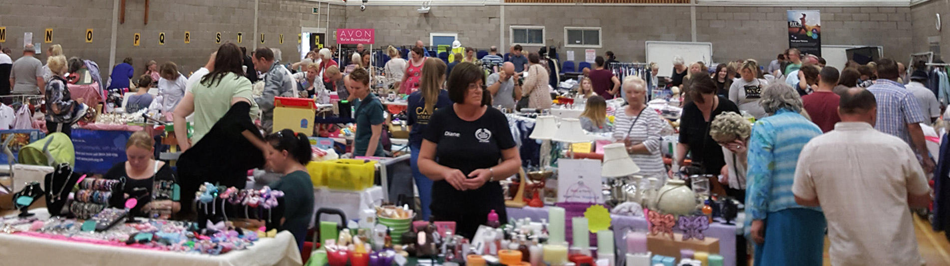 Table Tots Baby Sales and Craft Fairs in Yorkshire